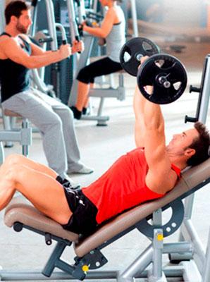 Packs De Musculacion