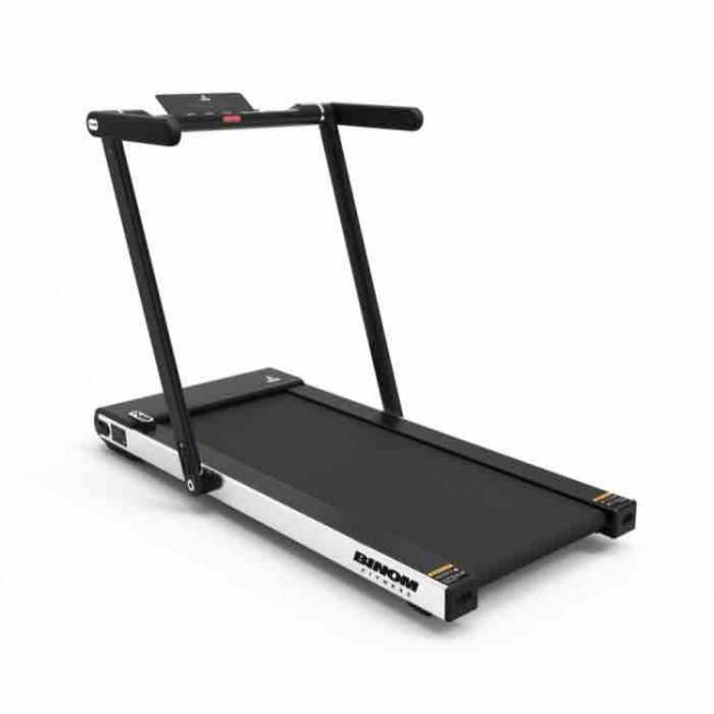 Binom Fitness M8 Cinta Ultra Plegable + Alfombrilla de REGALO