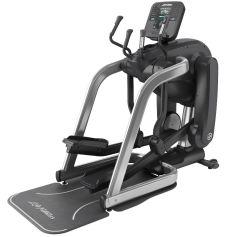 Life Fitness Explore Flexstrider Bicicleta Elíptica Variable cardio profesional