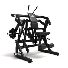 PROIRON Abdominales Oblicuos Palanca MYTHO Carga de Discos Musculación