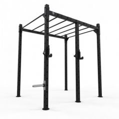 Estructura Crossfit Bodytone Cross Set DCS1/2 (Racks)