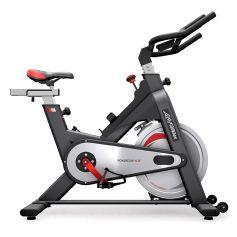 Bicicleta de Spinning Tomahawk IC1 - Life Fitness