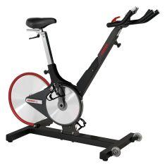 Keiser M3 Bicicleta Indoor Negra – Modelo 2018 (KM 0) (Spinning)
