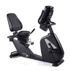 Nueva Sole fitness LCR Bicicleta Estatica Reclinada