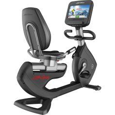 Life Fitness 95R Discover SE Bicicleta Reclinada