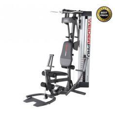 Multiestación Weider Pro 9000 (Musculación)