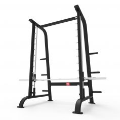 ProStrength Multipower Profesional (Musculación) progym multipower smith machine profesional