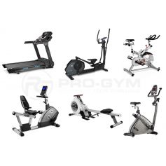 Pack Cardio - BH FITNESS