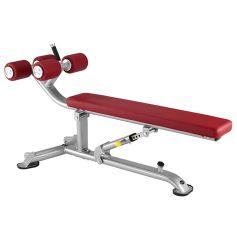 L835 Banco Abdominales Crunch - BH Fitness (Bancos)