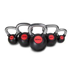 Kettlebells de Goma desde 4 kg - PROWOD I progym.es