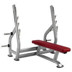 L815 Banco Olímpico Horizontal - BH Fitness (Bancos)