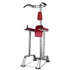 L900 Abdominal flexor más dominadas - BH Fitness (Musculación)