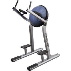 Leg Raise Signature Series - Life Fitness (Bancos)