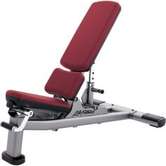 Multi-Adjustable Bench Signature Series - Life Fitness (Bancos)