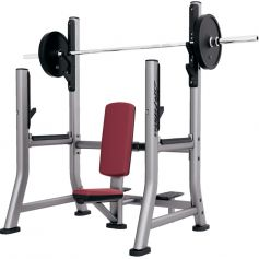 Olympic Military Bench Signature Series - Life Fitness (Bancos)