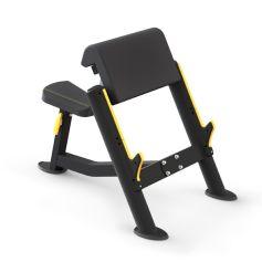 Banco de Biceps Scott PS0205 I ProSeriesBenches (Bancos)