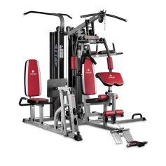 Multiestación TT-4 BH Fitness