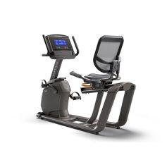 Matrix Fitness Bicicleta Reclinada R30XR (Bicicletas reclinables)