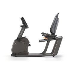 Matrix Fitness Bicicleta Reclinada R50 XIR (Bicicletas reclinables)