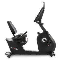 Nueva Sole R92 Bicicleta Reclinada - Modelo 2021