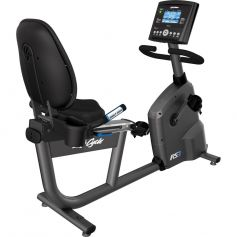 Life Fitness RS3 Go Bicicleta Reclinada CARDIO PROFESIONAL