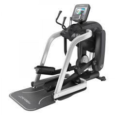 Life Fitness Flexstrider Bicicleta Elíptica con Consola Discover SI maquinas de cardio profesionales