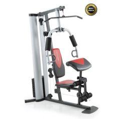 Weider Pro 8700 (Musculación)