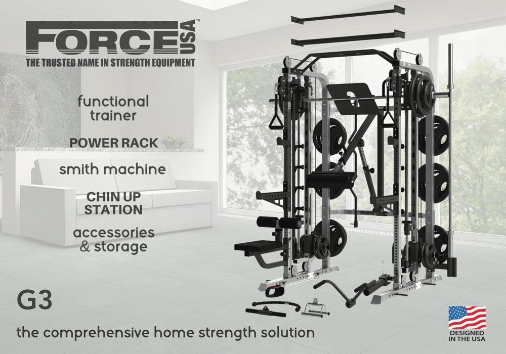 ForceUSA G3 Functional Trainer