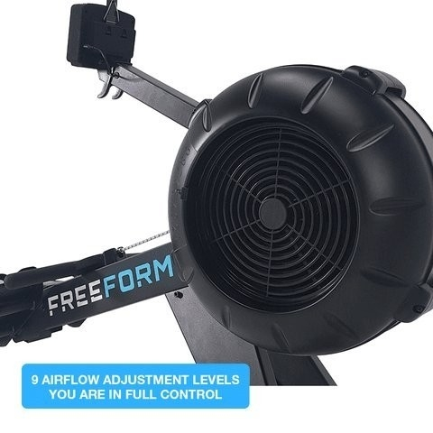 ForceUSA Freeform remo de aire