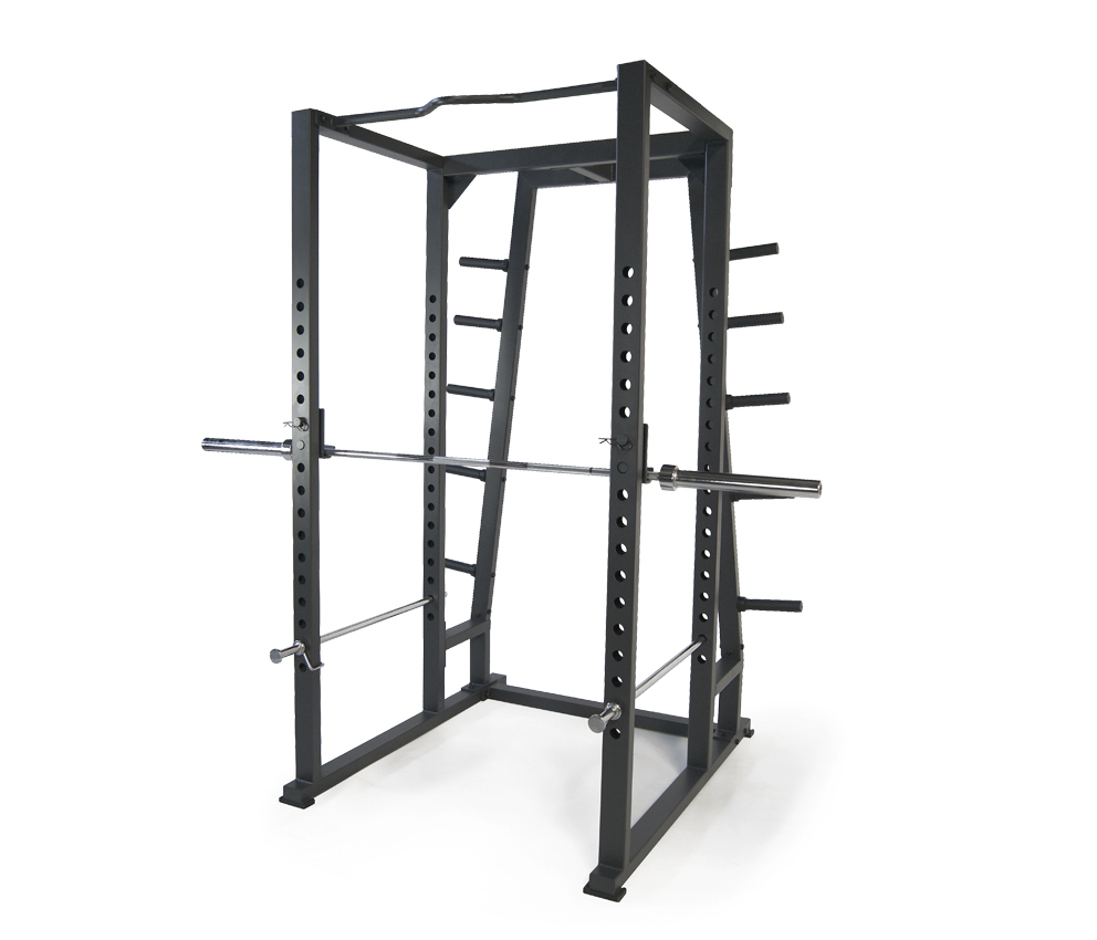 Jaulas, Racks y Powercages