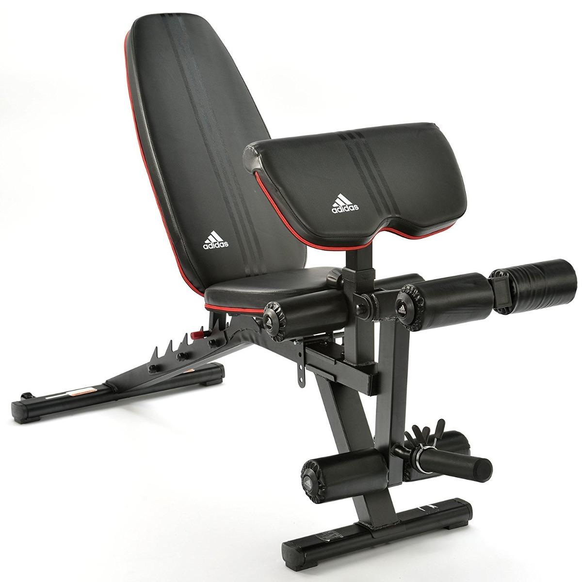 Adidas Training Bench
