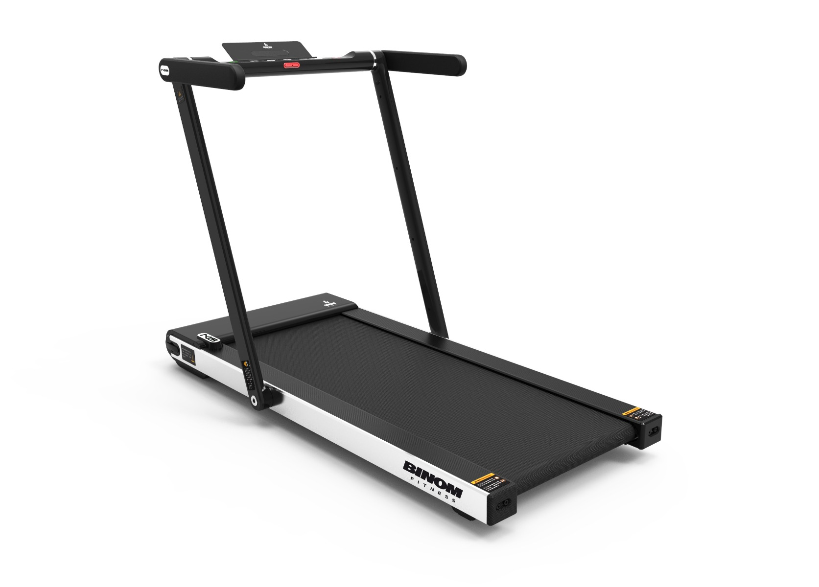 Binom Fitness M8 Cinta de Correr Ultra Plegable