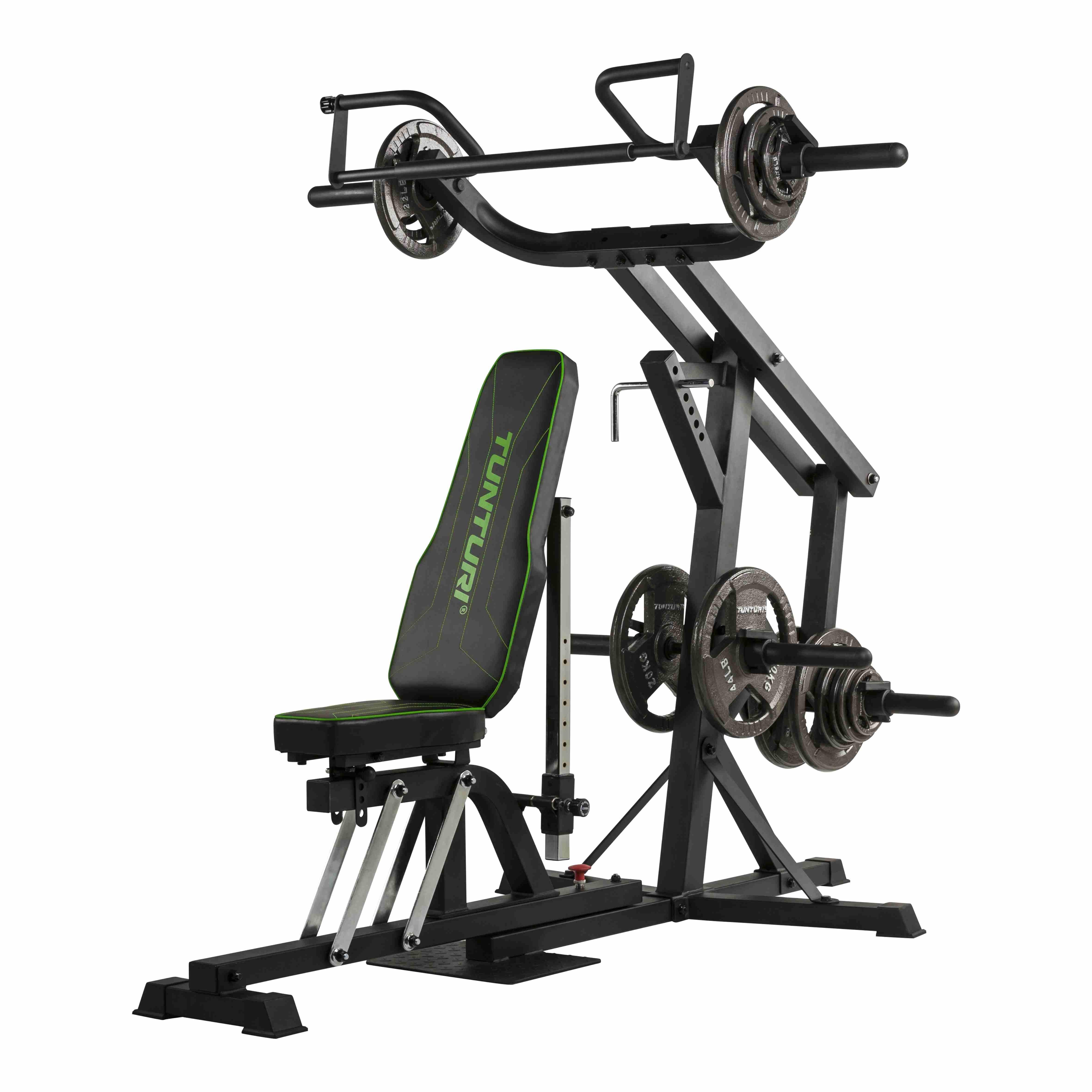 Leverage Gym WT80 Tunturi