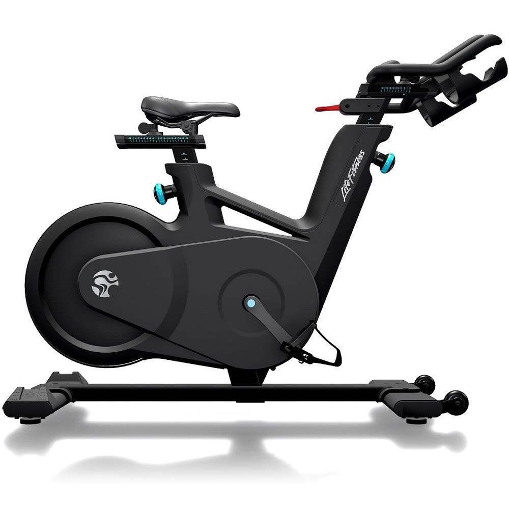 Life Fitness Tomahawk IC5 Bicicleta Indoor Limited Edition