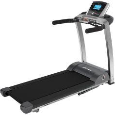 Life Fitness F3 Go Cinta de Correr cardio profesional progym