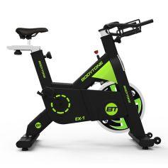 Bodytone EX1 Bicicleta de Spinning maquinas de cardio profesionales progym