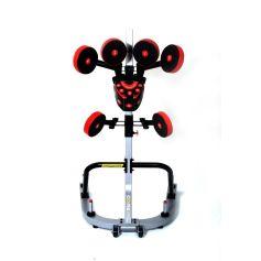 Core Home Fitness Fight Master Boxing Trainer (Musculación) MAQUINAS DE MUSCULACION DOMÉSTICAS PROGYM