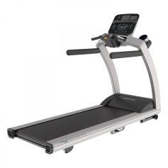 Life Fitness T5 Track Connect Cinta de Correr (Bluetooth y Aplicaciones Interactivas 2018) (Cintas de Correr) progym cintas de correr semiprofesionales maquinas de cardio semiprofesionales