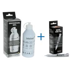Compex Pack Lápiz Punto Motor + Gel (Musculación) electroestimulador