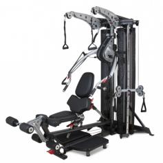 Inspire Fitness M4 Multigimnasio