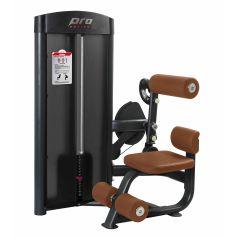 Abdominal - Pro-Series (Musculación) máquina selectorizada