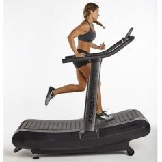 Assault Air Runner Cinta de Correr Autopropulsada I progym.es
