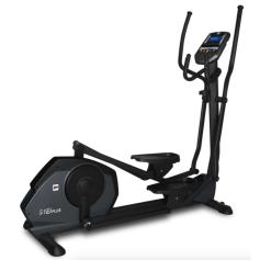 BH Fitness S1Ei Bicicleta Elíptica con TV, Internet, Realidad Virtual y Pantalla Táctil (Elípticas) maquinas de cardio profesionales progym