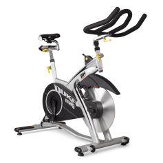 BH Fitness Bicicleta de Spinning Duke Mag H923