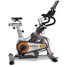 BH Fitness i.Spada Racing 2 Dual Bicicleta Indoor H9356I
