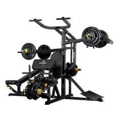 Binom Strength Power Trainer BK 167