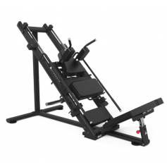 BINOM STRENGTH PRENSA JACA BS01
