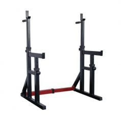 Titanium Strength Squat 415SR Rack / Dip Stand