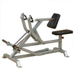 Seated Row Machine ProClub Line - BODY SOLID I progym.es