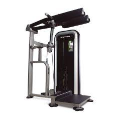 Bodytone Evolution Squats et Mollets E50 (Musculación) PROGYM MACHINES A CHARGES GUIDEES PROFESSIONNELS